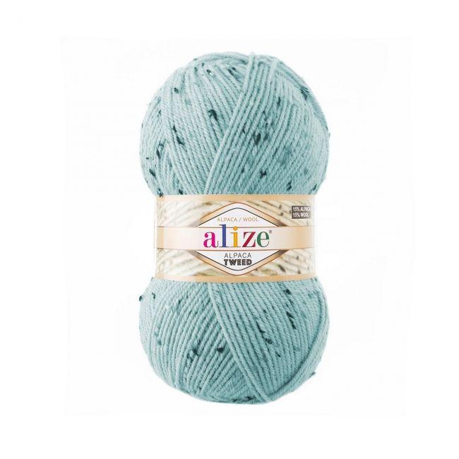 Alize Alpaca Tweed