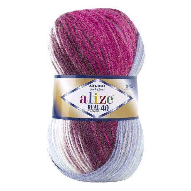 7097 фиолет/сирень