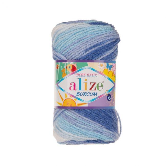 2165 бело-синий
