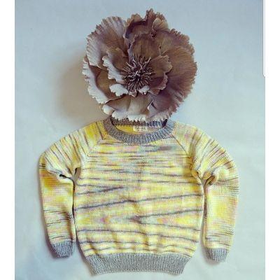 пряжа Alize Cotton Gold Plus Multi Color