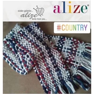 Alize Country