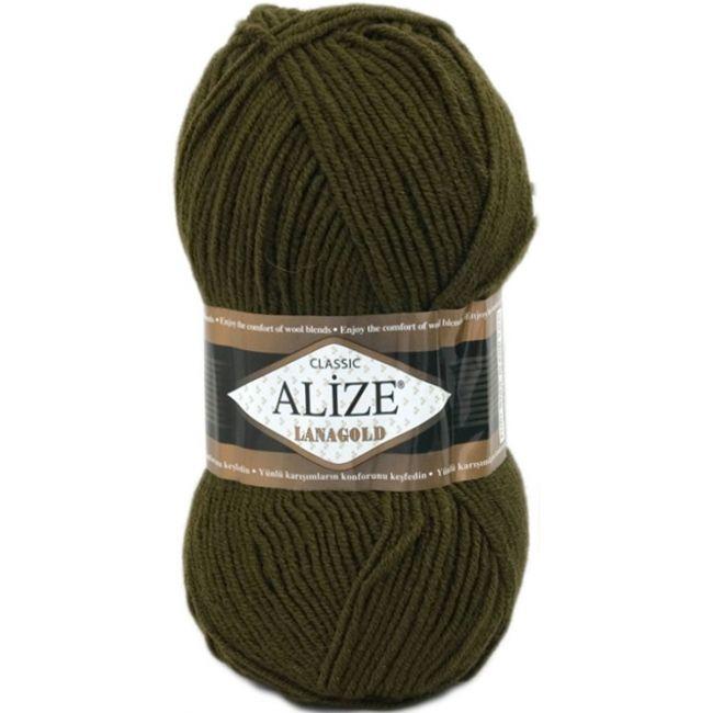 214 оливково-зелёный