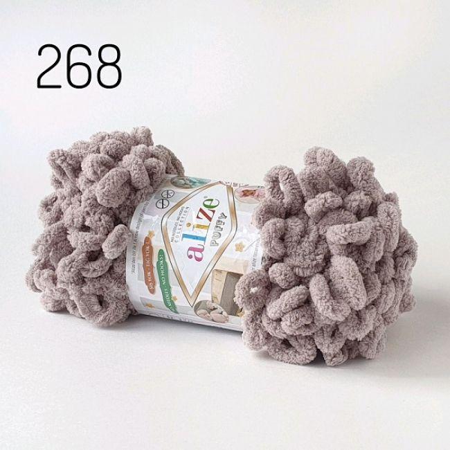 268 холод.бежевый