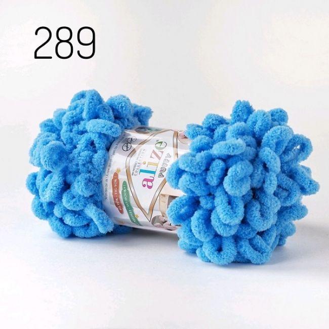 289 св.синий