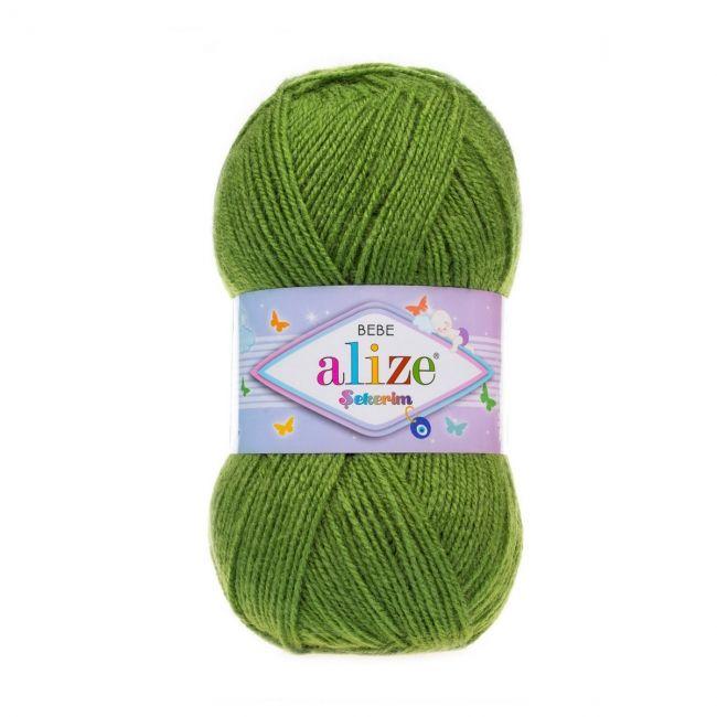 210 зелёный