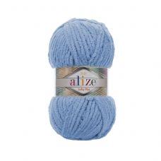Softy Plus (микрополиэстер 100%) (50гр. 120м.)*5 мотков