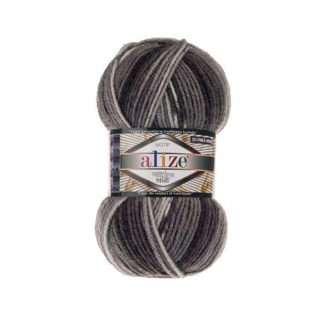 1911 серый, тёмно-серый