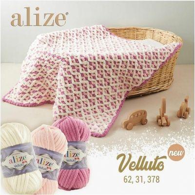 Alize Velluto