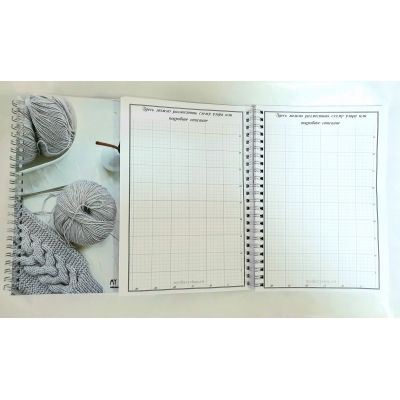 Дневник My Knitting Diary