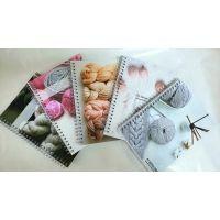 Дневники для вязания