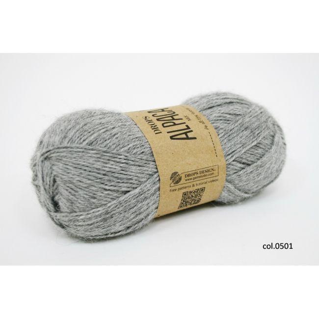 0501 серый