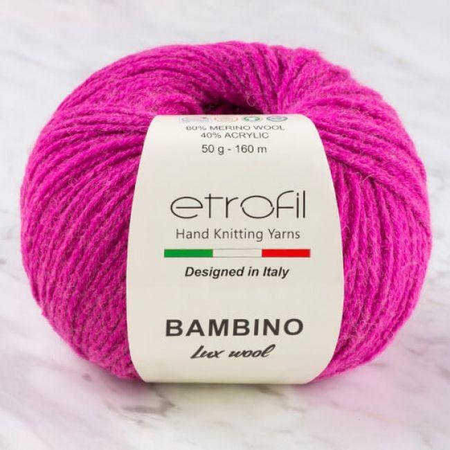 Etrofil Bambino Lux Wool