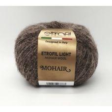 Light Mohair (40% мохер, 40% шерсть, 20% полиамид) (50гр. 235м.)*10 мотков