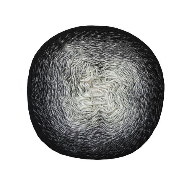 PZ011 черно-белый
