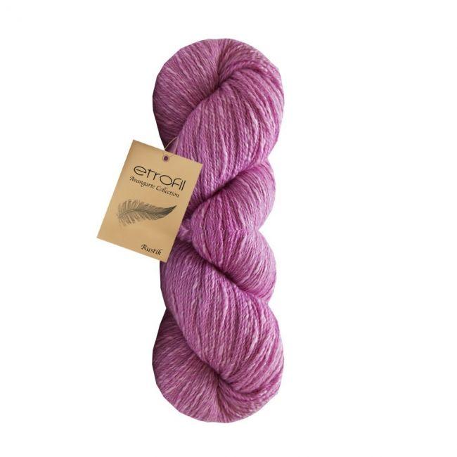 EL 097 фиолетовый