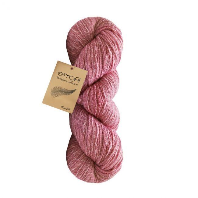 EL 098 пыльно-розовый
