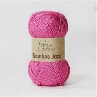 Bamboo Jazz (50% хлопок, 50% бамбук) (50гр. 120м.)*10 мотков
