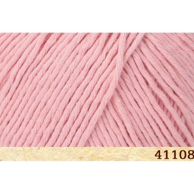 41108 нежно-розовый
