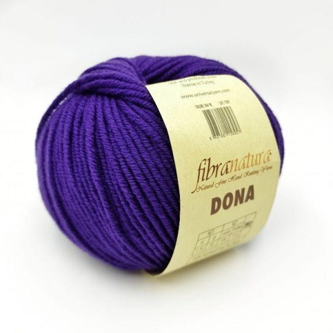 106-18 тёмно-фиолетовый