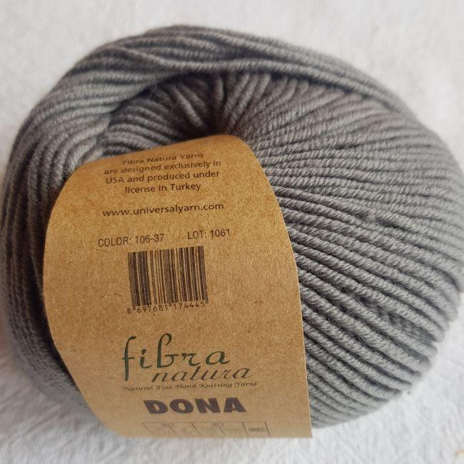 106-37 серый