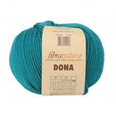 Dona (100% супервош шерсть ) (50гр._126м.)*10 мотков