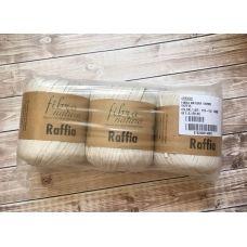 Raffia (Целлюлоза Rayon 100%) (40гр. 90м.)