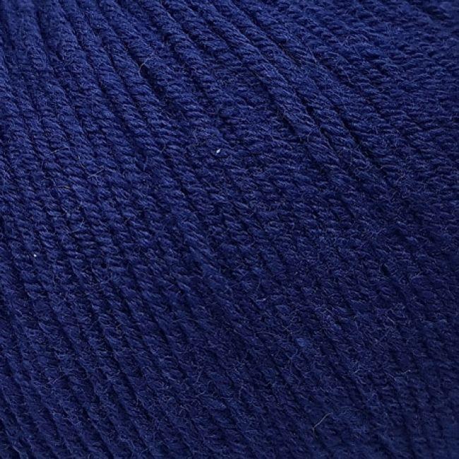 3438 темно-синий