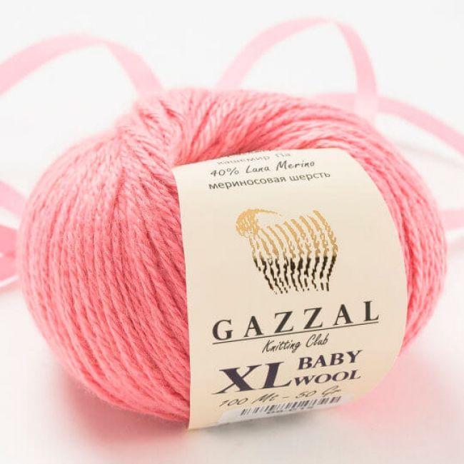 828 пыльный тёмно-розовый