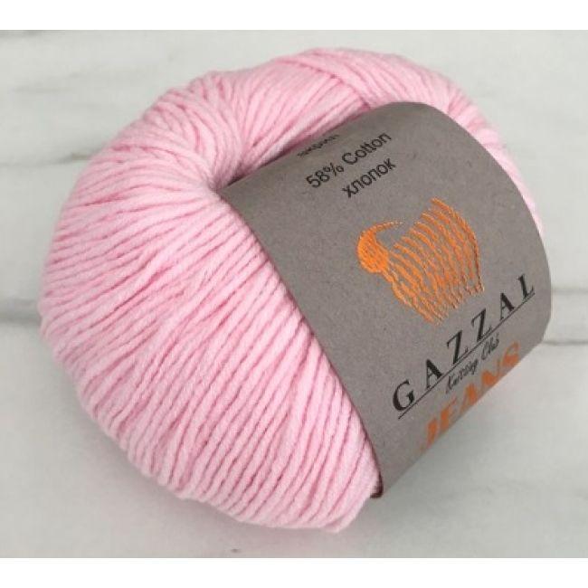 1116 нежно-розовый