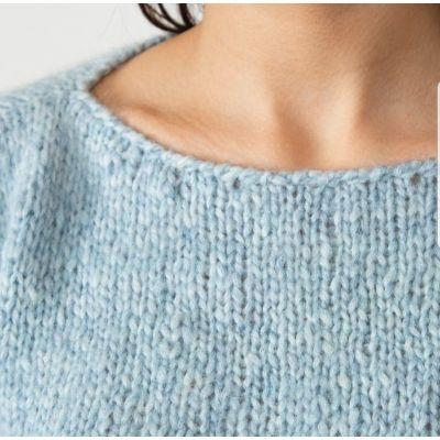Gazzal Nordic Lace