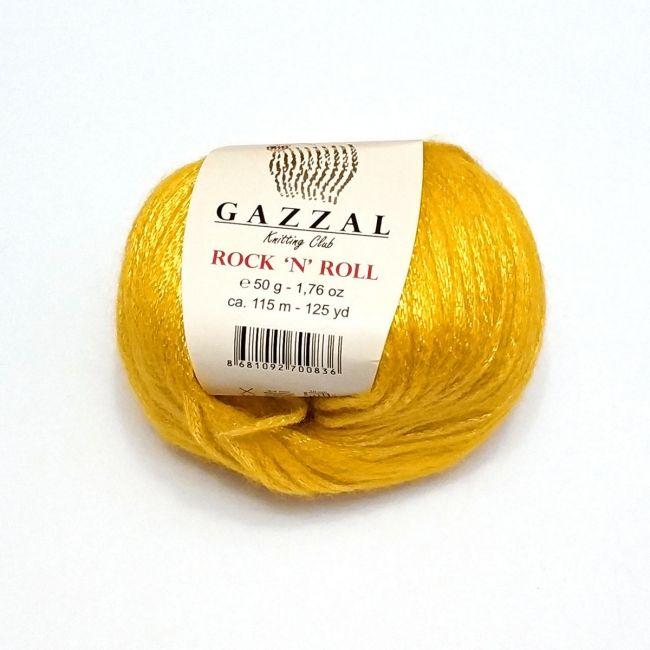 13908 желтый