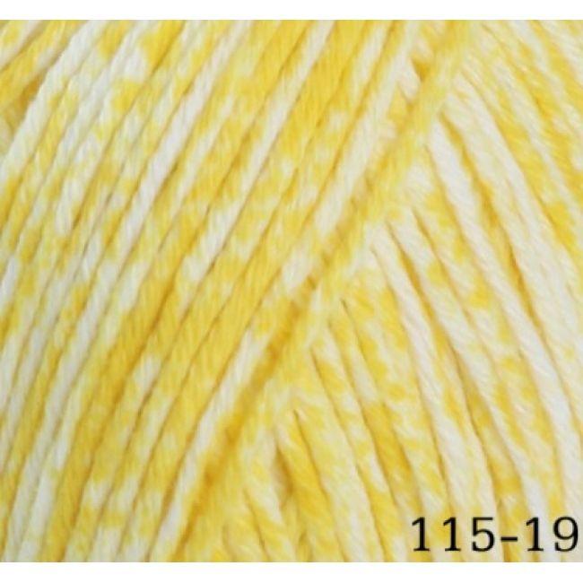 115-19 жёлтый