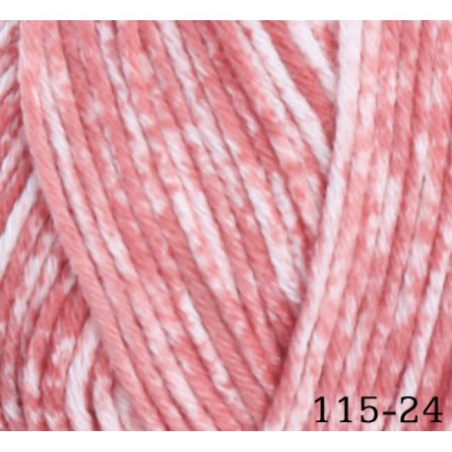 115-24 тёмная пыльная роза