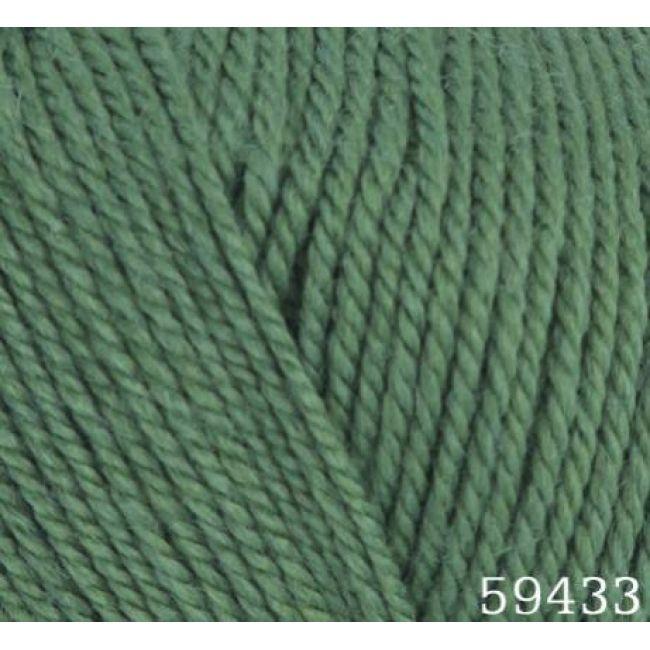 59433 темно-зеленый