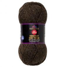 Everyday New Tweed (100% антипилинг акрил) (100гр. 190м.)*5 мотков