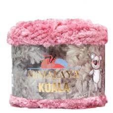 Koala (100% полиэстер) (100гр. 100м.)*3 мотка