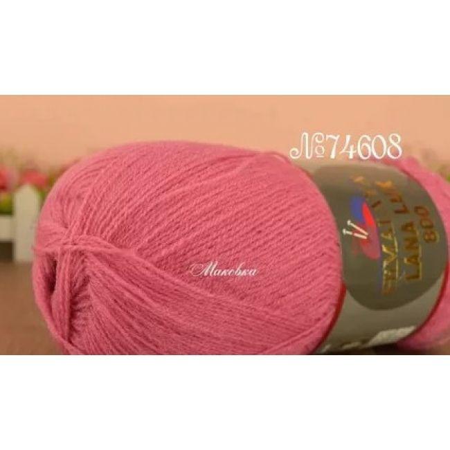74608 розовый леденец
