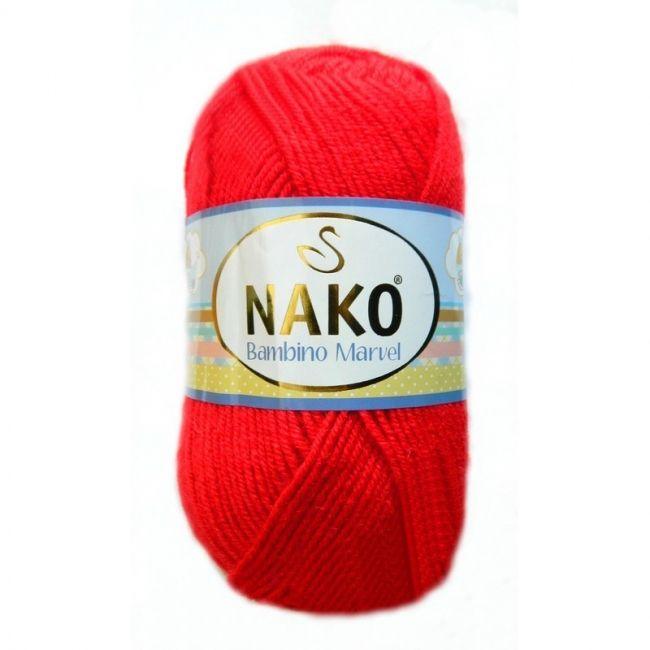 Nako Bambino Marvel