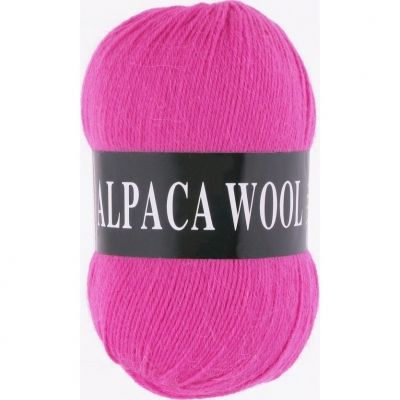 Alpaca Wool (альпака 40%, шерсть 60%) (100гр. 300м.)