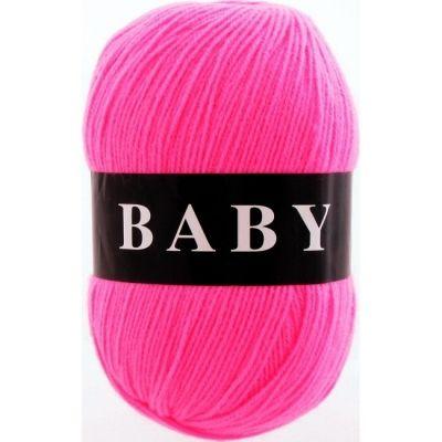 Baby (акрил 100%) (100гр. 400м.)*5 мотков