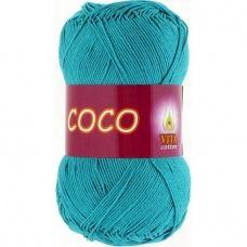 Coco (100% мерсеризованный хлопок ) (50гр._240м.)*10 мотков