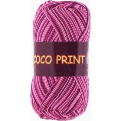 Coco Print (100% мерсеризованный хлопок) (50гр._240м.)*10 мотков