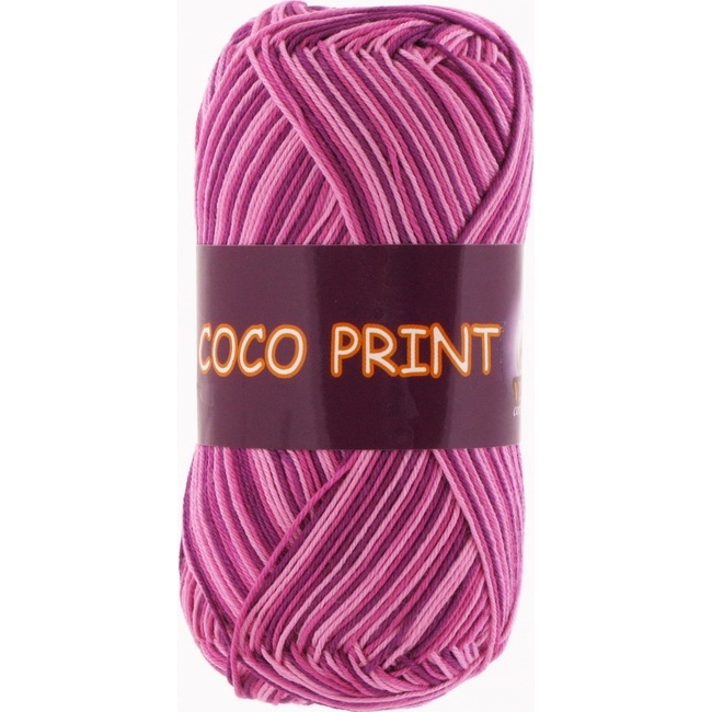 Coco Print