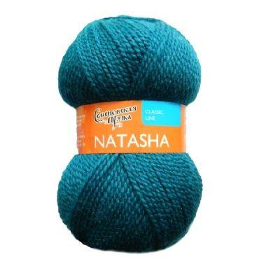 Наташа (шерсть-50% акрил-50%) (100гр._250м.)