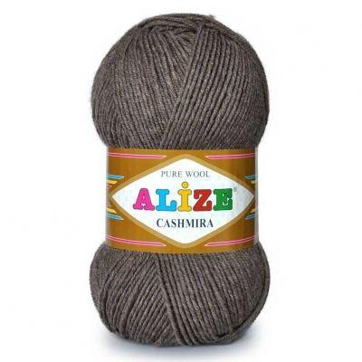 Cashmira (100% шерсть) (100гр. 300м.)*5 мотков