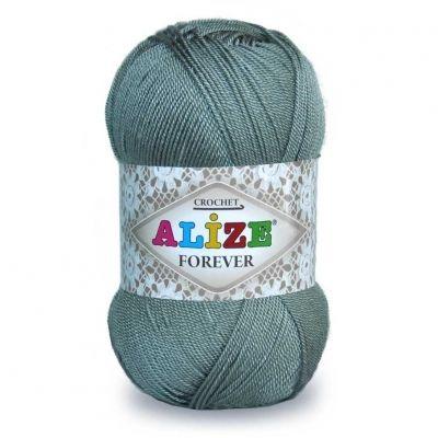 Forever Crochet (Микрофибра Акрил-100%) (50гр. 300м.)*5 мотков