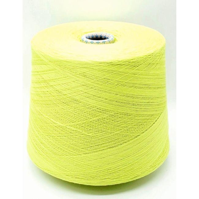 14601 яркий желтый