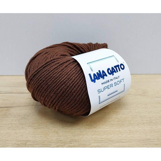 10040 т.коричневый