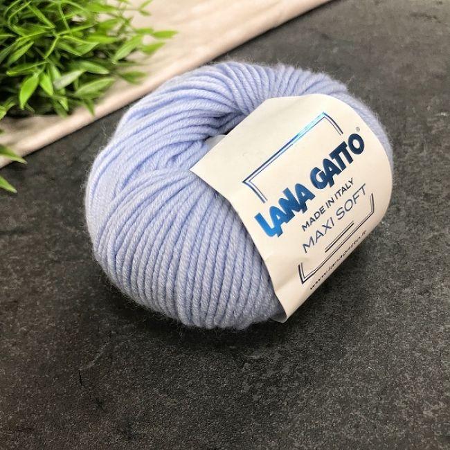 12260 холодный голубой