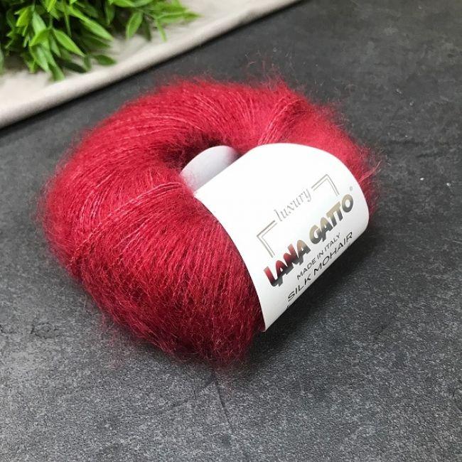 6026 темно-красный
